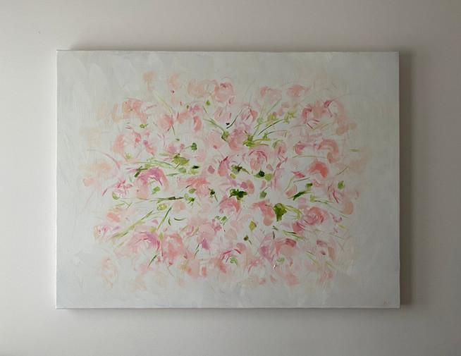 "36"" x 48 | oil on canvas"