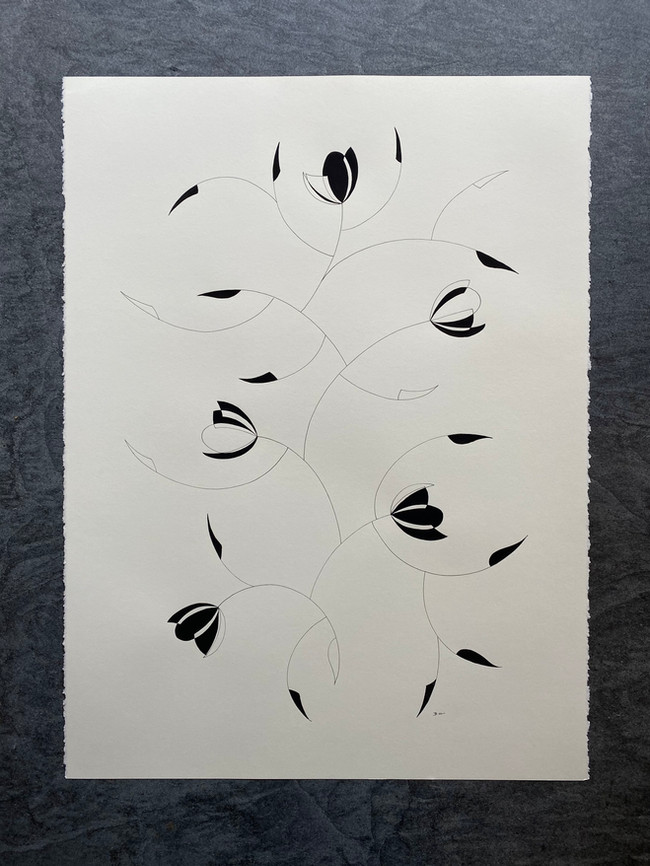 """22"""" x 30"""" 