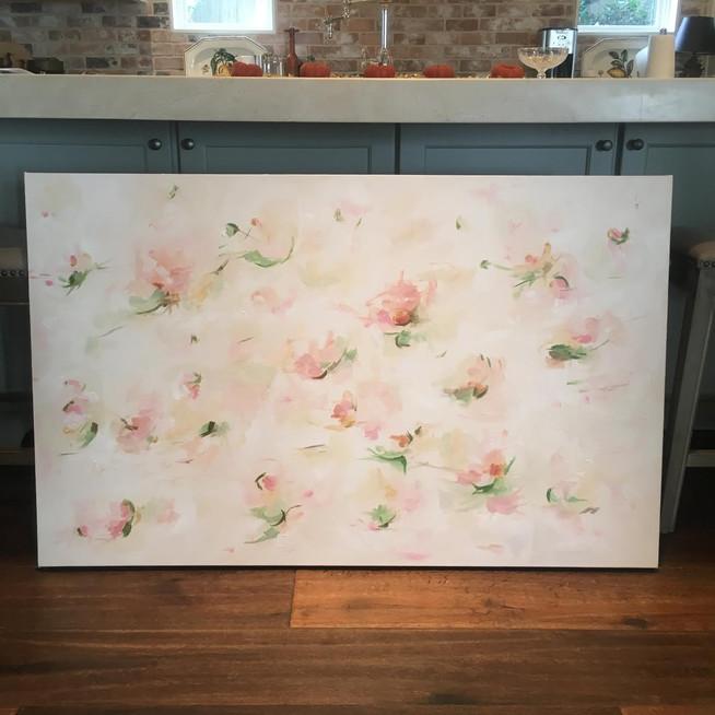 "30"" x 50"" | oil on canvas"