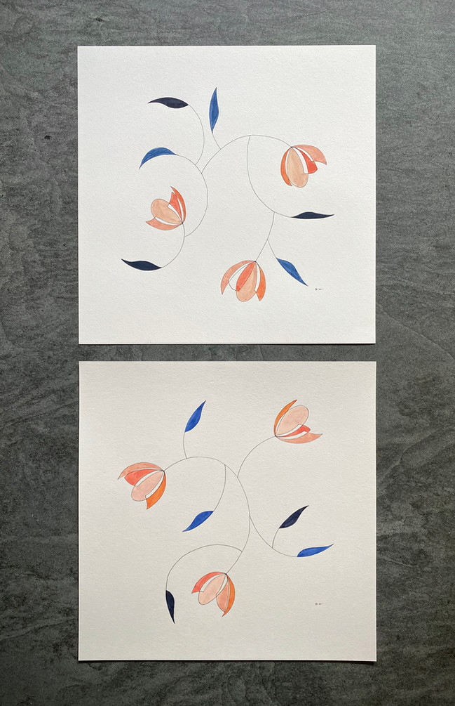 """16"""" x 16"""" each 