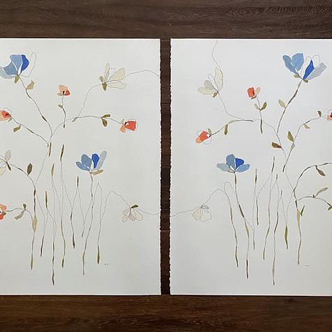 "22"" x 30"" each 