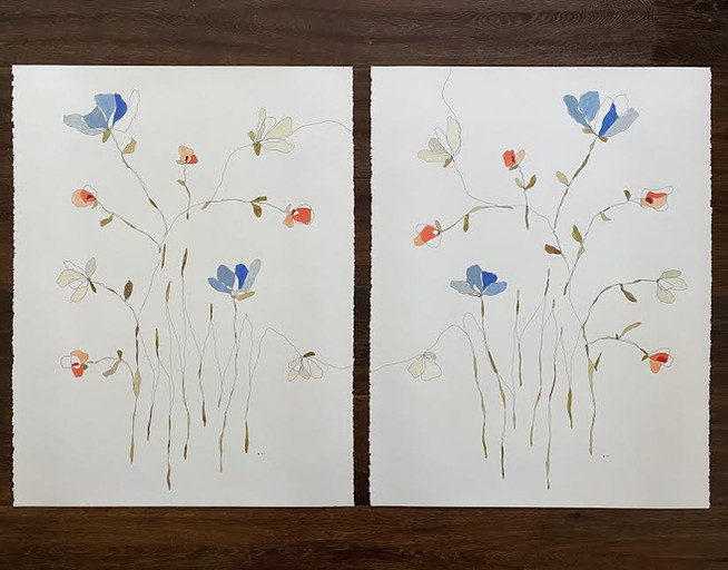 """22"""" x 30"""" each 