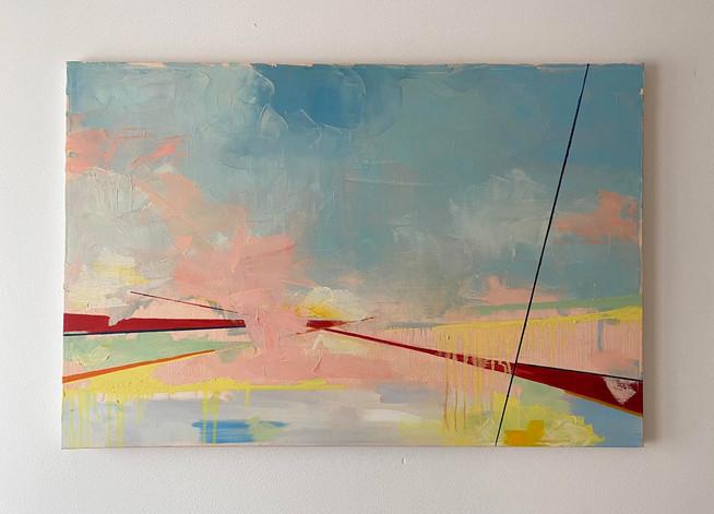 "24"" x 36"" | oil on canvas"