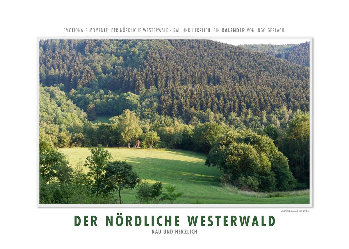 Kalender Der nördliche Westerwald