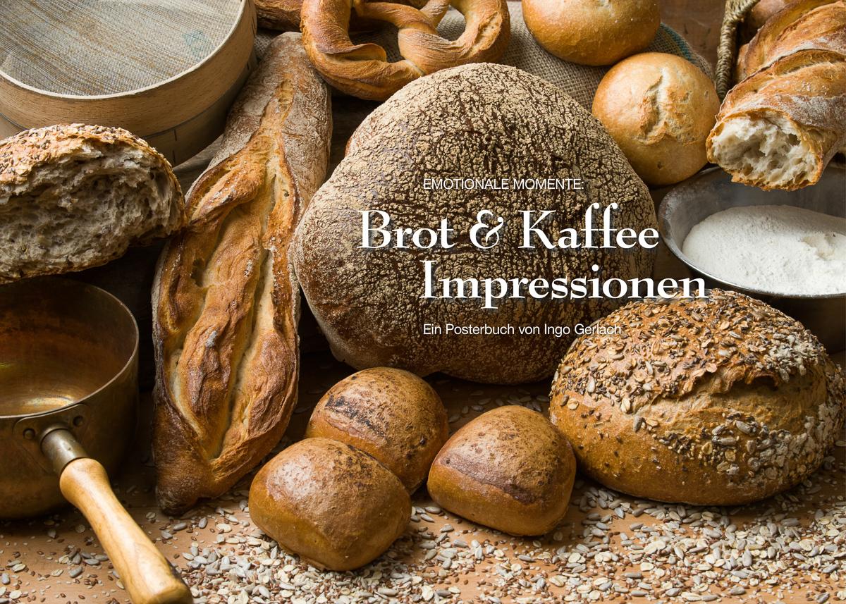 Kalender Brot und Kaffee