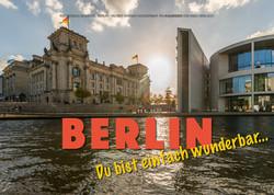 Kalender Berlin - du bist wunderbar