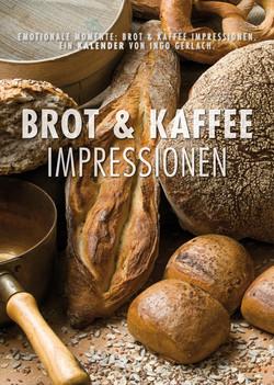 Kalender Brot & Kaffee