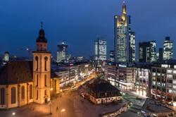 Ingo Gerlach Frankfurt/Main, Bankenviertel, IG7_9299