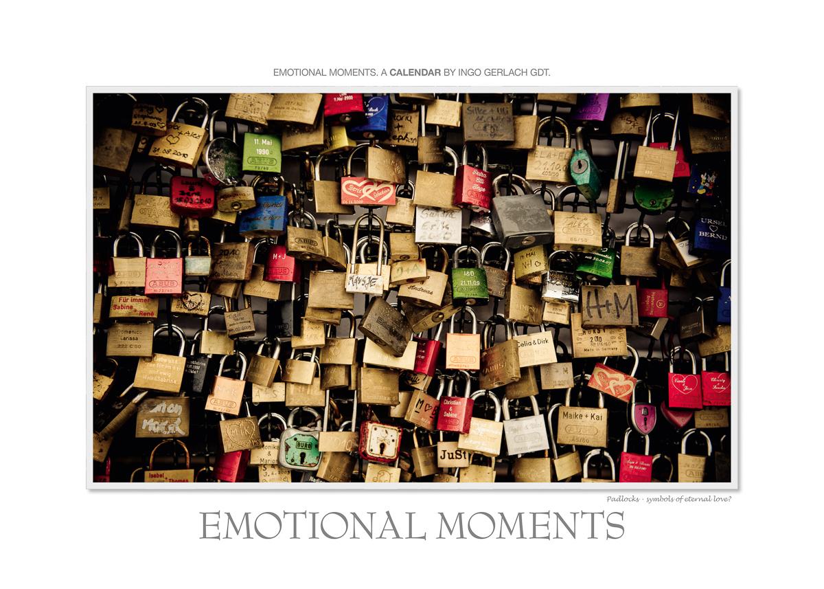 Kalender Emotionale Momente