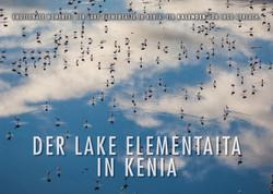 Kalender Lake Elementaita