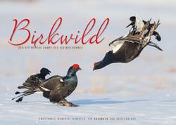 Kalender Birkwild von Ingo Gerlach