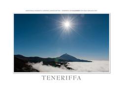 Kalender Teneriffa