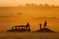 Masai Mara © Ingo Gerlach_IGB1894