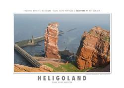 Kalender Helgoland