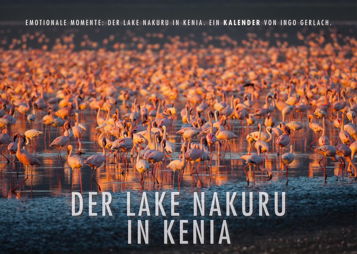Kalender Lake Nakuru