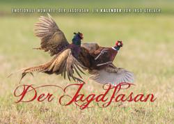 Kalender Der Jagdfasan