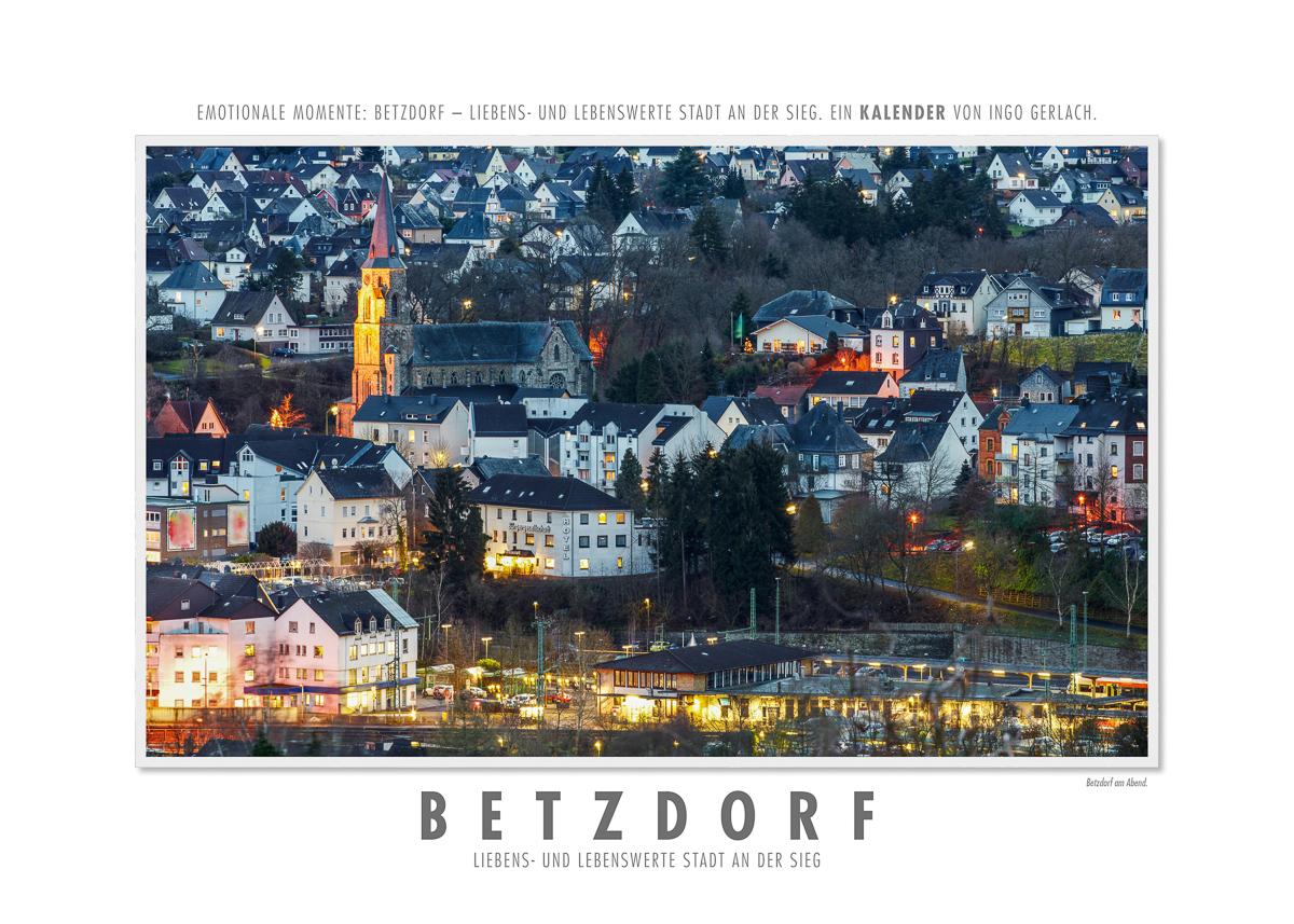 Kalender Betzdorf