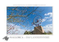 Kalender Mallorca das Landesinner