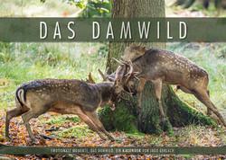Kalender Das Damwild