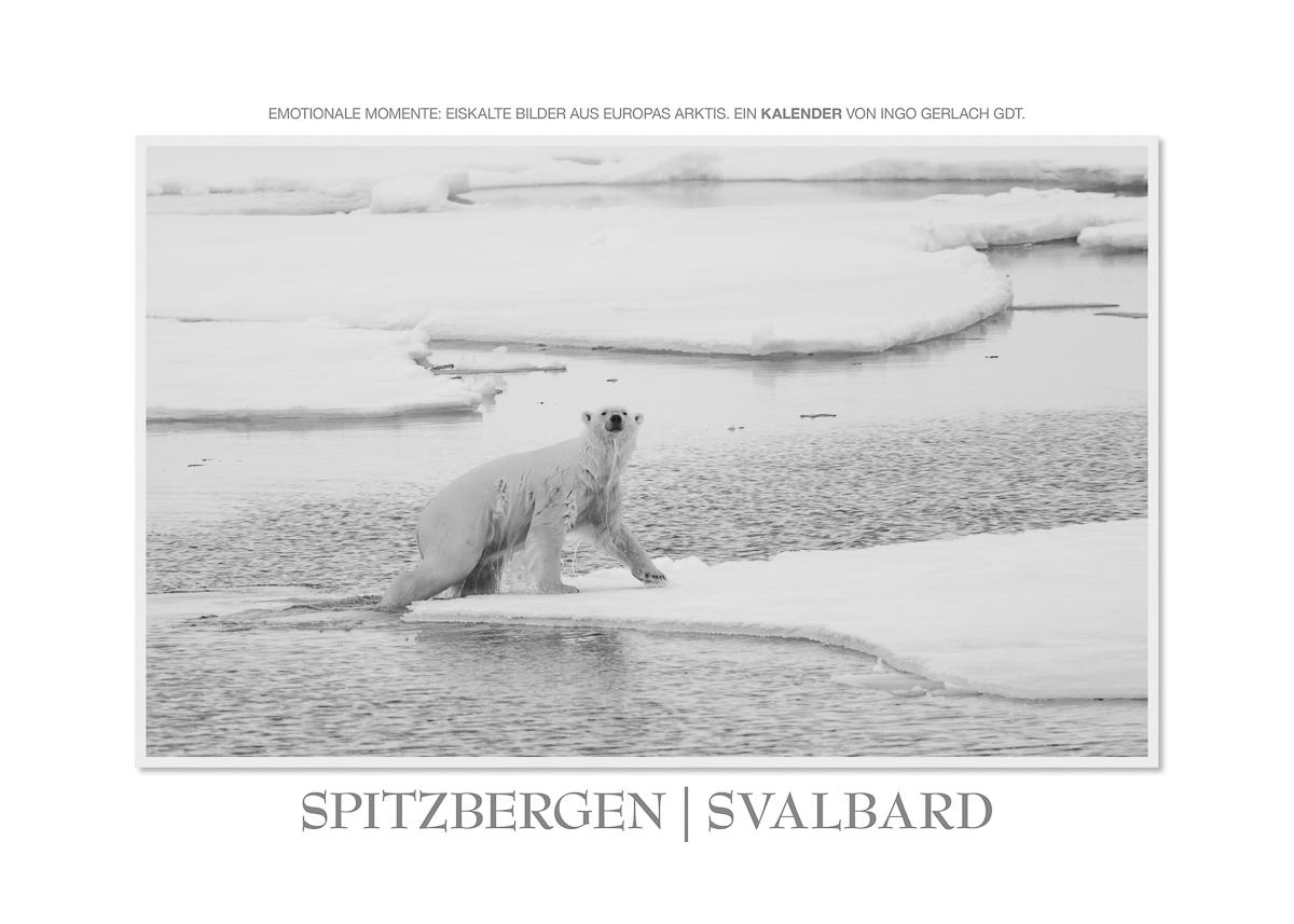 Kalender Spitzbergen | Svalbard