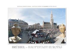 Kalender Brüssel