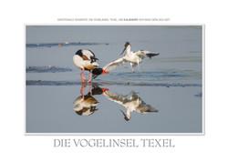 Kalender Die Vogelinsel Texel