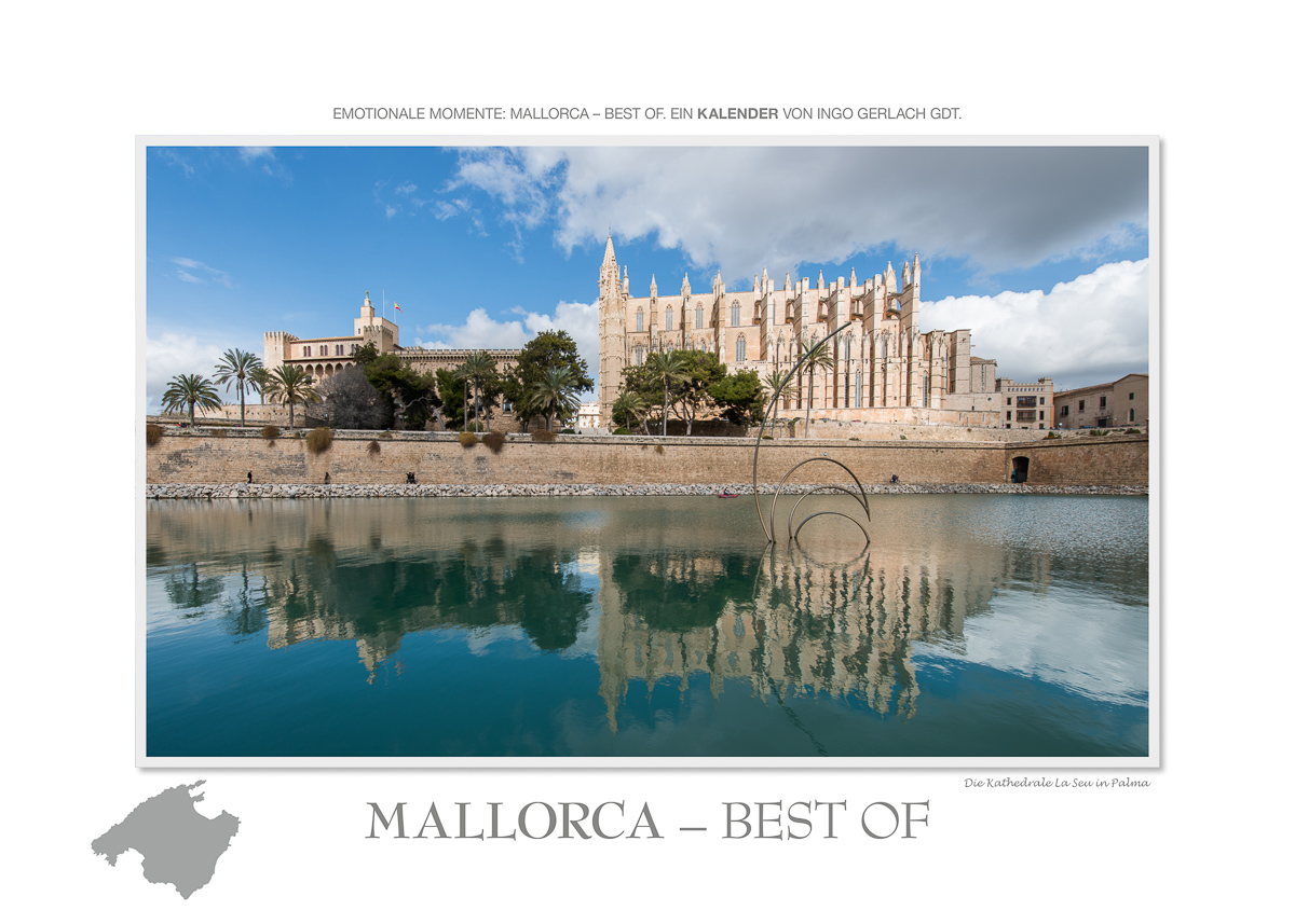 Kalender Mallorca Best of