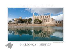 Kalender Mallorca Best of