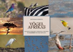 Kalender Vögel Afrikas