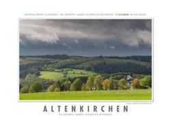 Kalender Landkreis Altenkirchen