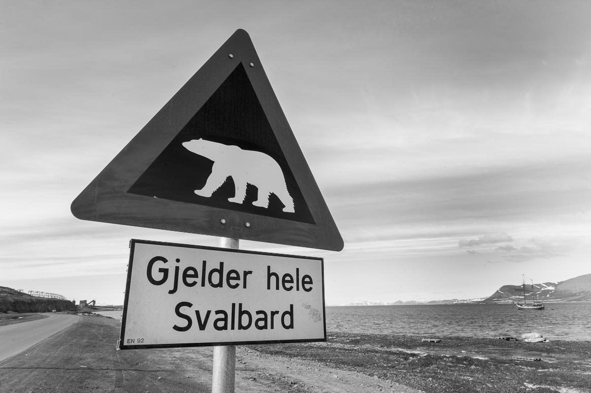Spitzbergen © Ingo Gerlach