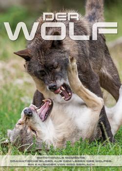 Kalender Der Wolf