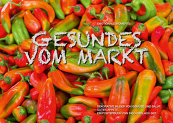 Kalender Gesundes vom markt