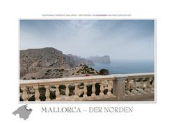 Kalender Mallorca der Norden