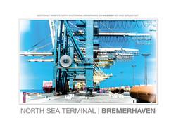 Kalender NorthTerminal Bremerhaven