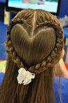 Curso de peinado