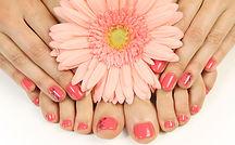 curso manicure y pedicure