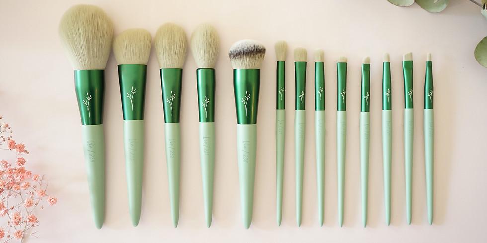 Make Up Workshop - September 2