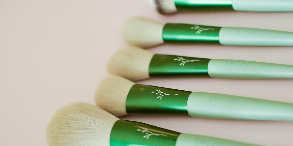 Make Up Workshop - Dezember