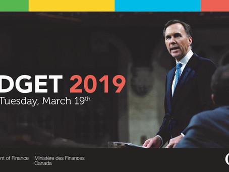 Canada 2019 Budget Finally Includes Rare Disease