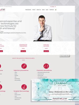 Aestheline Clinic