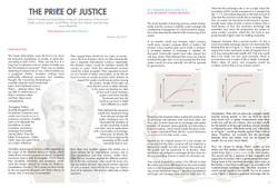 The Priz/ce of Justice