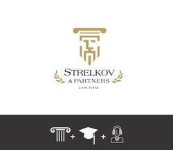 Strelkov Law Firm Logo