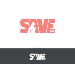 save me logo