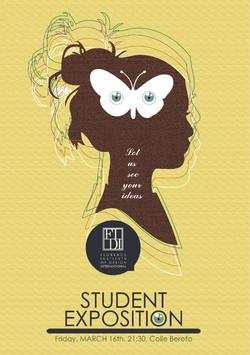 Expo Poster FIDI