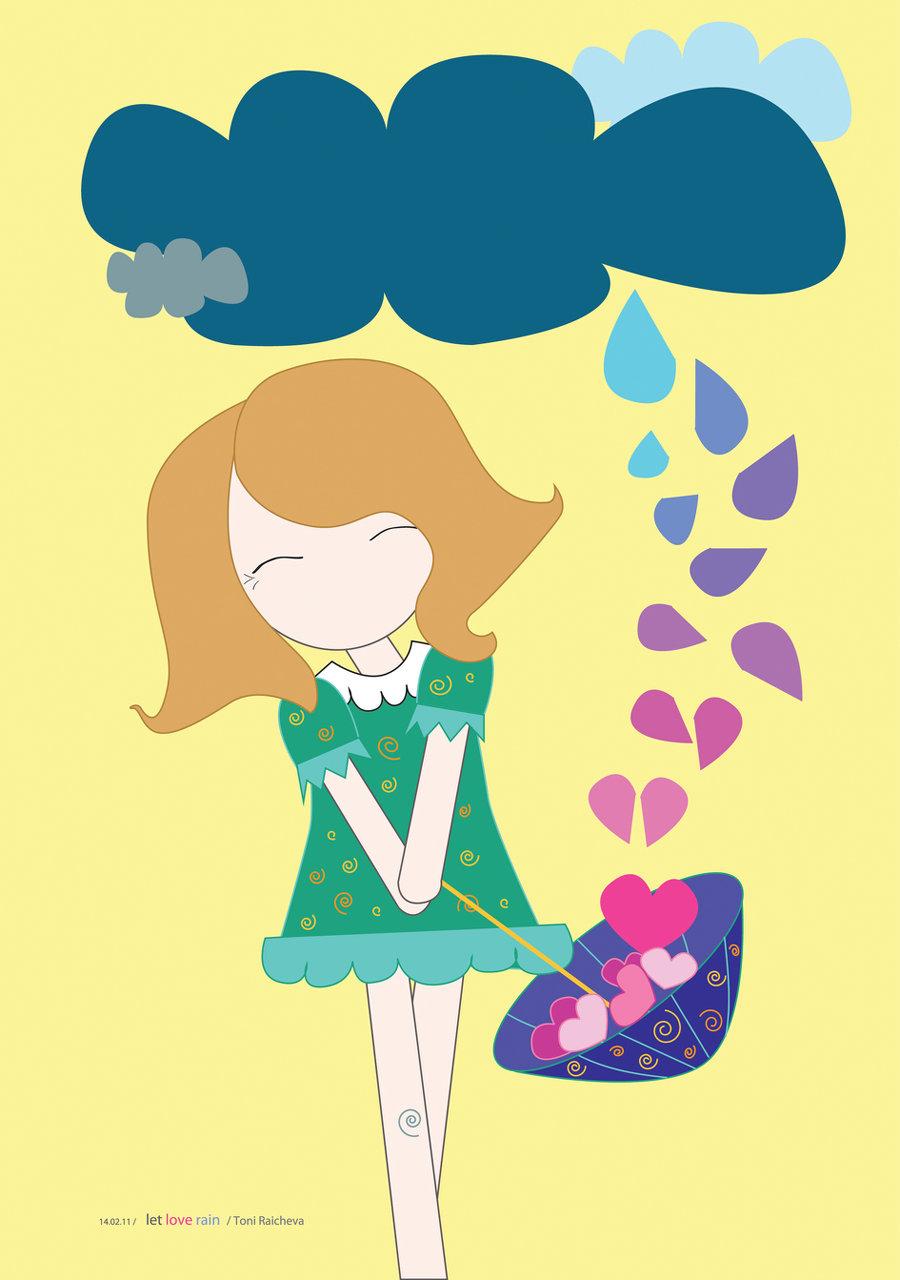 Let Love Rain