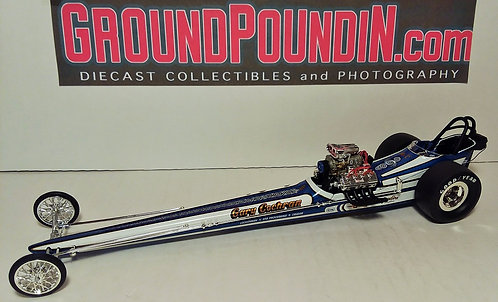 """From From 1320 """"Mr. C"""" Gary Cochran Front Motored NHRA Top Fuel Dragster 1/24"""