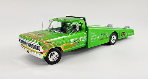 NEW ACME PREORDER 1970 Ford F350 RAT FINK Ramp Truck 1/18