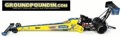 ARRIVED!!  2020 Brittany Force FLAV-R-PAC NHRA Top Fuel Dragster 1/24th