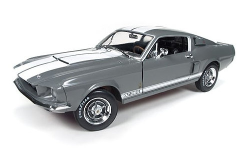 1/18 American Muscle Series 1967 Ford Shelby Mustang 50th Anniversary    AMM1060